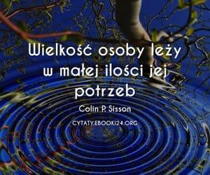 cytaty, polskie, and cytat image