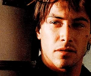 90s, handsome, and keanu reeves image