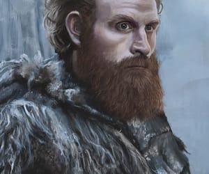 winter is coming, the north, and game of thrones image