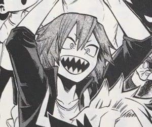 manga, mha, and anime image