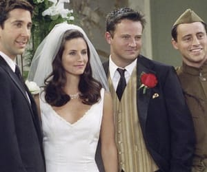chandler, f.r.i.e.n.d.s, and friends image