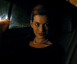 Anne Hathaway, beauty, and catwoman image