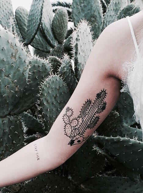 Tattoo Inspirations By Placement pt.1 on We Heart It