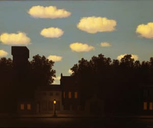magritte, rene magritte, and surrealism image