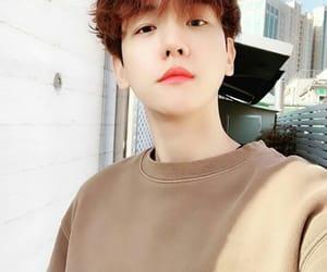 exo, latiga, and baekhyun image