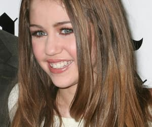 actress, miley cyrus, and singer image