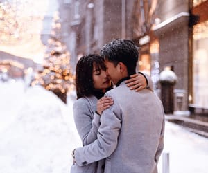 boyfriend, couple, and crush image