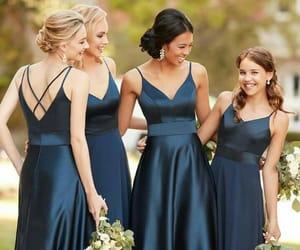 bridemaids, tumblr, and wedding goals image
