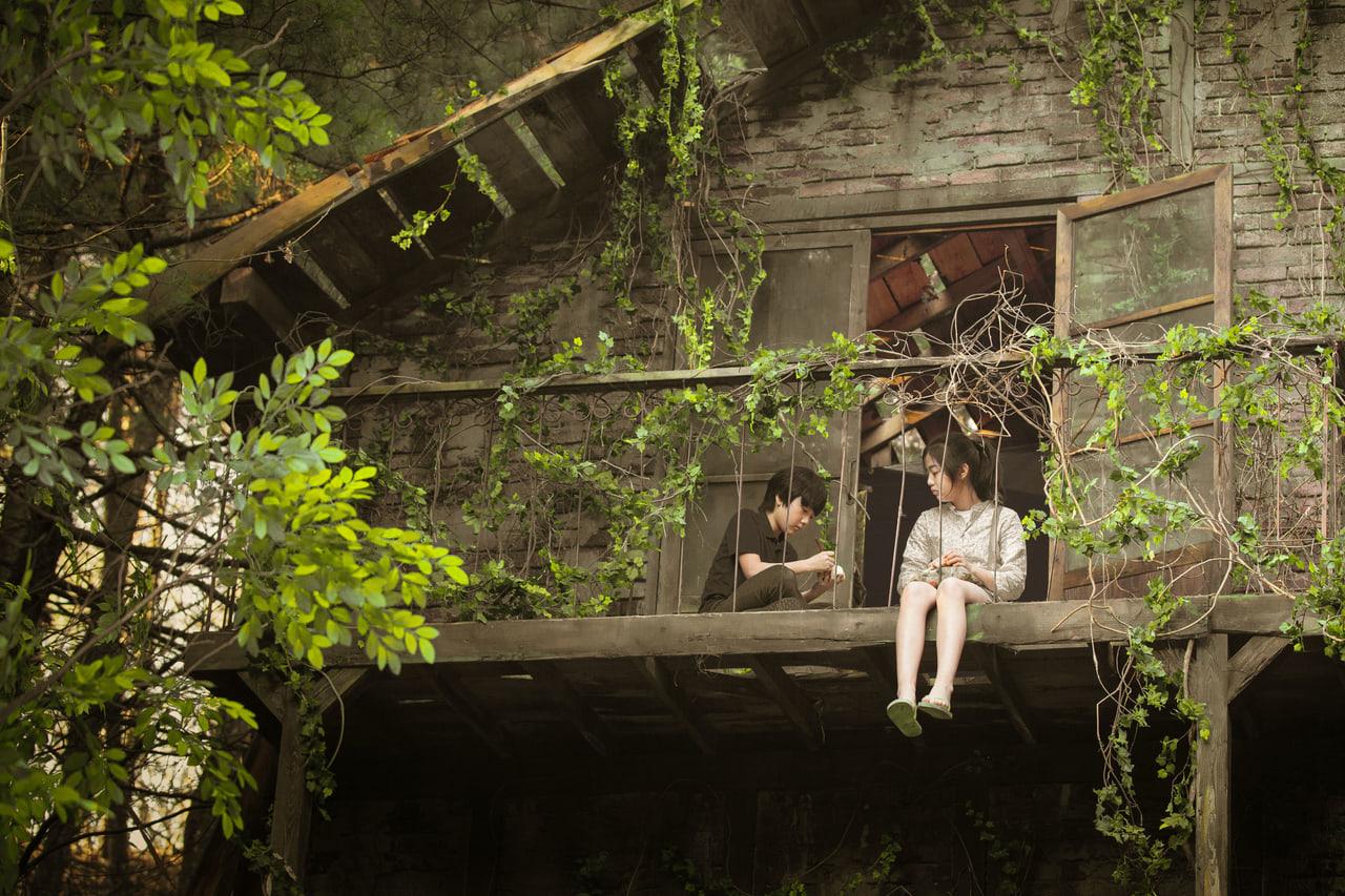 article, Korean Drama, and korea image