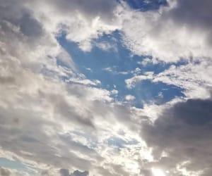 özgürlük, gökyüzü, and doğa image