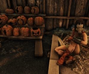 carved, rotten, and grognak costume image