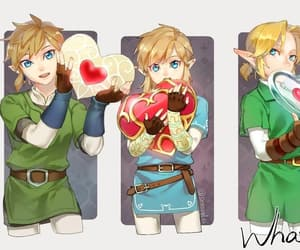Legend of Zelda, link, and the legend of zelda image