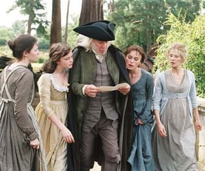 elizabeth bennet, kitty bennet, and mary bennet image