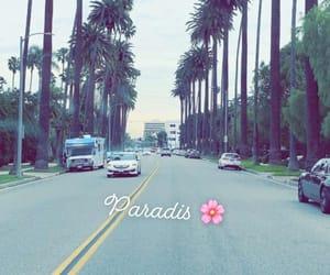 cars, hello, and paradis image