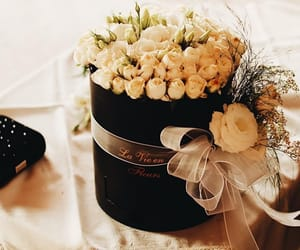 beautiful, flowers, and gifts image
