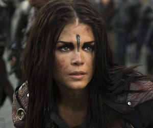 the hundred, octavia, and the 100 image