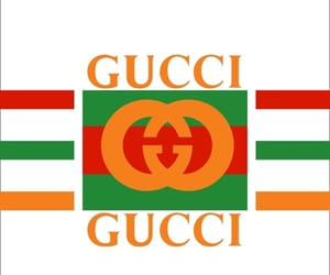 gucci, Logo, and wallpaper image