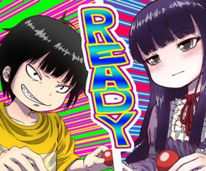 anime, game, and netflix image