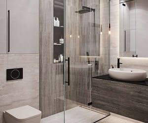 bathroom, beautiful, and design image