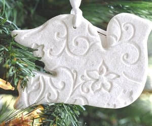 etsy, christmas ornament, and personalized gift image