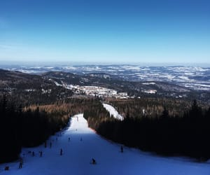 blue, editing, and Poland image