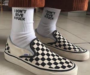 black, sneakers, and socks image