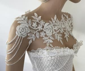 country wedding, etsy, and bridal accessories image