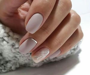 beautiful, cool, and manicure image