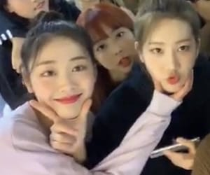 yves and kim lip image