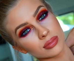 make up and professional image