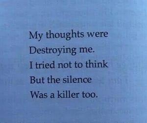 killing, sad, and tumbrl image