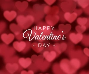 amor, date, and Valentine's Day image