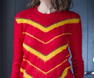 etsy, knit sweater, and tie dye sweater image