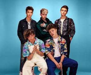 why don't we, wdw, and corbyn besson image