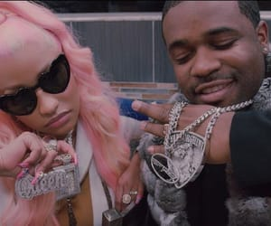 nicki minaj and asap ferg image