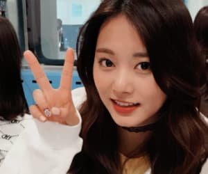 asian, tzuyu, and tzuyu icons image