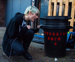 awsten knight and waterparks image
