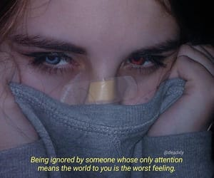 aesthetic, babe, and emotions image