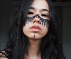 Black Metal, dark, and goth image