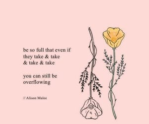 Seja tão vivo que mesmo se eles tirarem, e tirarem, e tirarem, e tirarem... Você consegue continuar florescendo!