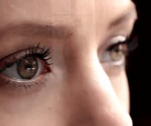 eyes, fandom, and audrey hollister image