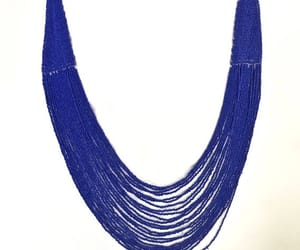 cobalt blue, elegant, and estate jewelry image
