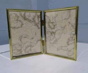 art deco, etsy, and small frames image