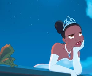 disney, princess and the frog, and mood image