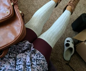 boots, clothes, and socks image