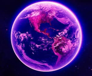 beautiful, earth, and world image