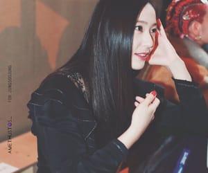 idol, krystal, and kpop image