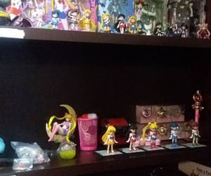otaku life, sailor moon, and mi coleccion image