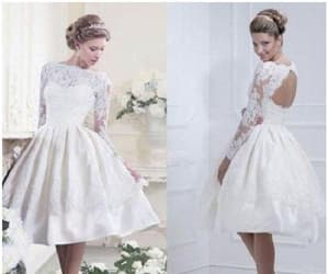 lace wedding dresses, a-line wedding dresses, and wedding dresses ball gown image