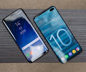 cellphones, samsung_galaxy_s10_plus, and galaxy_s10_plus image